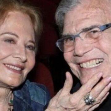 Tarcísio Meira morre aos 85 anos vítima de Covid