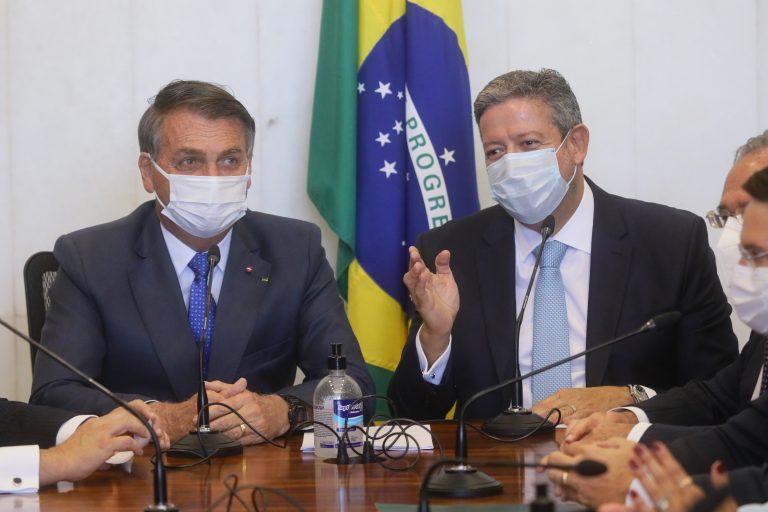 Vem aí o Auxílio Brasil; valor segue indefinido