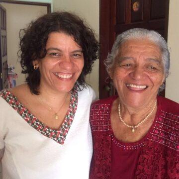 Estela Bezerra tira licença de 15 dias da ALPB
