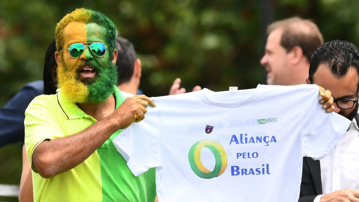 Descartado por Bolsonaro, o Aliança está quase lá