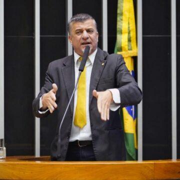 Deputado Boca Aberta tem mandato cassado