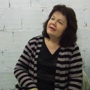 Ex-prefeita Cozete Barbosa é internada às pressas